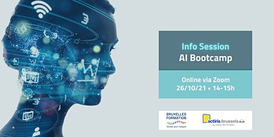 BeCode Brussels – Info Session – Ai Bootcamp