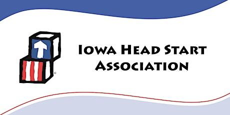 IHSA Leadership Training Follow-Up tickets