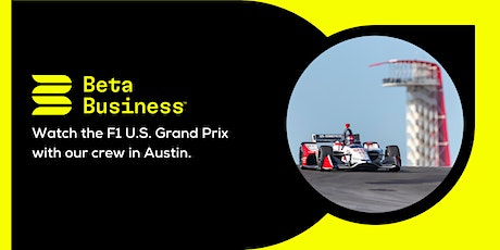F1 U.S. Grand Prix Watch Party: Presented by The Morshed Group tickets