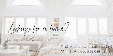 2021 Home Buying Seminar: Using Renovation Loans to Create Your Dream Home! tickets