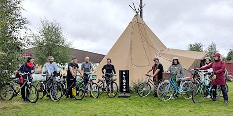 Encampment of Eternal Hope: Bike & Talk around Glasgow w/ Ellie Harrison tickets