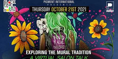 Exploring the Mural Tradition tickets