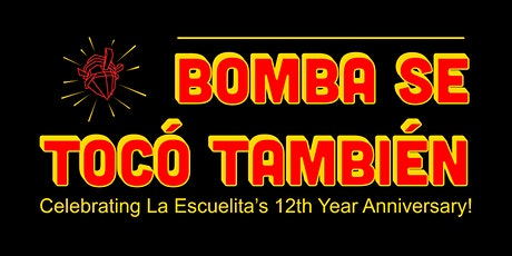 Bomba se tocó también: Panel Discussion and Concert tickets