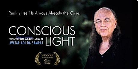 Conscious Light film screening - Margate tickets