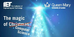 The Magic of {Christmas} Computer Science