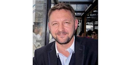 IMN London Webinar with Chris Browne, Global Retail Expert tickets