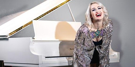 Dueling Pianos Solo Request Show - Brittany Graling tickets