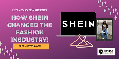 How Shein Changed the Fashion Industry - For Kids! billets