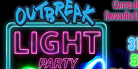 Outbreak ` Light Party! tickets
