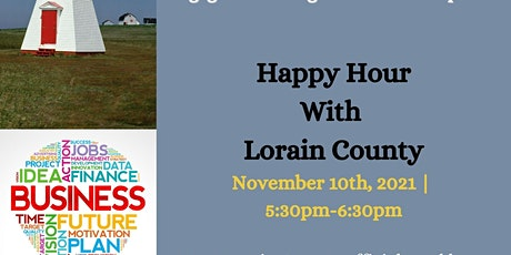 Happy Hour With Lorain County tickets