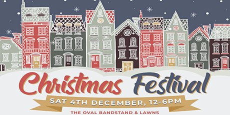 Cliftonville Christmas Festival tickets