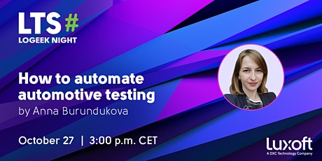 How to automate automotive testing tickets