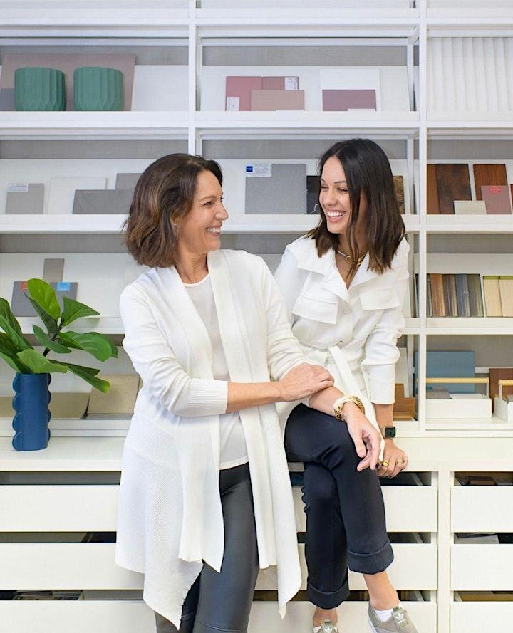 Imagem do evento Mentoria At Home com Thaisa Bohrer