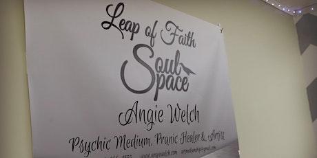 Psychic Sampler Student Showcase tickets