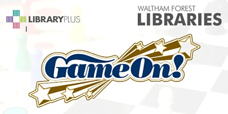 Board Games @ Leytonstone Library tickets