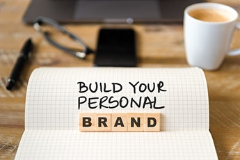 How to Grow your Personal Brand online. tickets