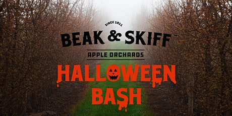 Beak & Skiff Halloween Bash tickets