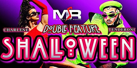 Shalloween: Double Feature! with Tenderoni and Charlene tickets