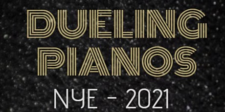 New Years Eve Dueling Pianos at 16 Lots tickets