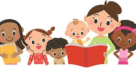 Story Time at Walthamstow Library tickets