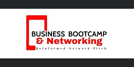Business Bootcamp & Networking Lagos tickets