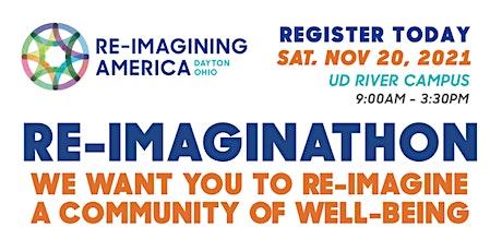 RE-IMAGINATHON tickets