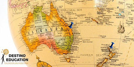 ¡Australia y Nueva Zelanda te están esperando! tickets