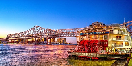 Mississippi, Mimosas and More with American Queen tickets