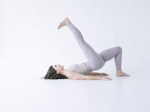 Free Weekly Pilates in 15 tickets