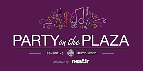Party On the Plaza - General Admission and Wine Pull Tickets tickets