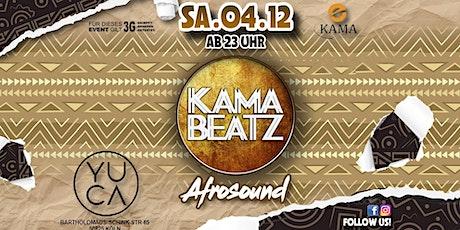 Kama Beatz Tickets
