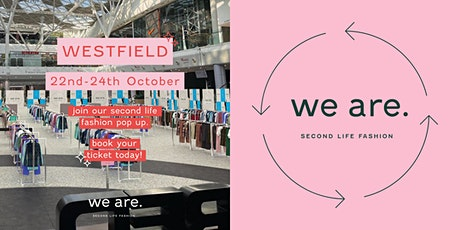 we are. Biggest Ever Second Life  Vintage London Kilo Sale - Westfield tickets