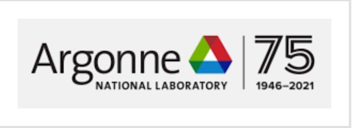 Celebrating 75 years at Argonne National Laboratory: Toward Nanotechnology image