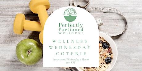 Wednesday Wellness Coterie tickets