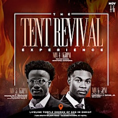 The Revival Experience - Day 3 tickets