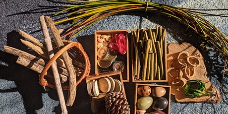 Creative Storytelling with Loose Parts For Early Years Practitioners tickets