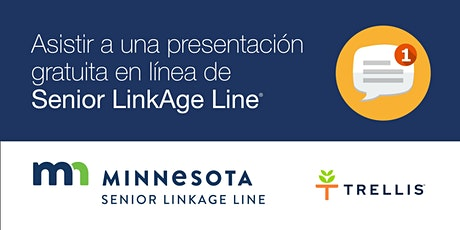Senior LinkAge Line: Quiénes Somos y Qué Hacemos entradas
