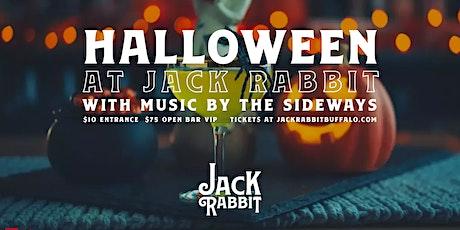 Halloween at Jack Rabbit tickets