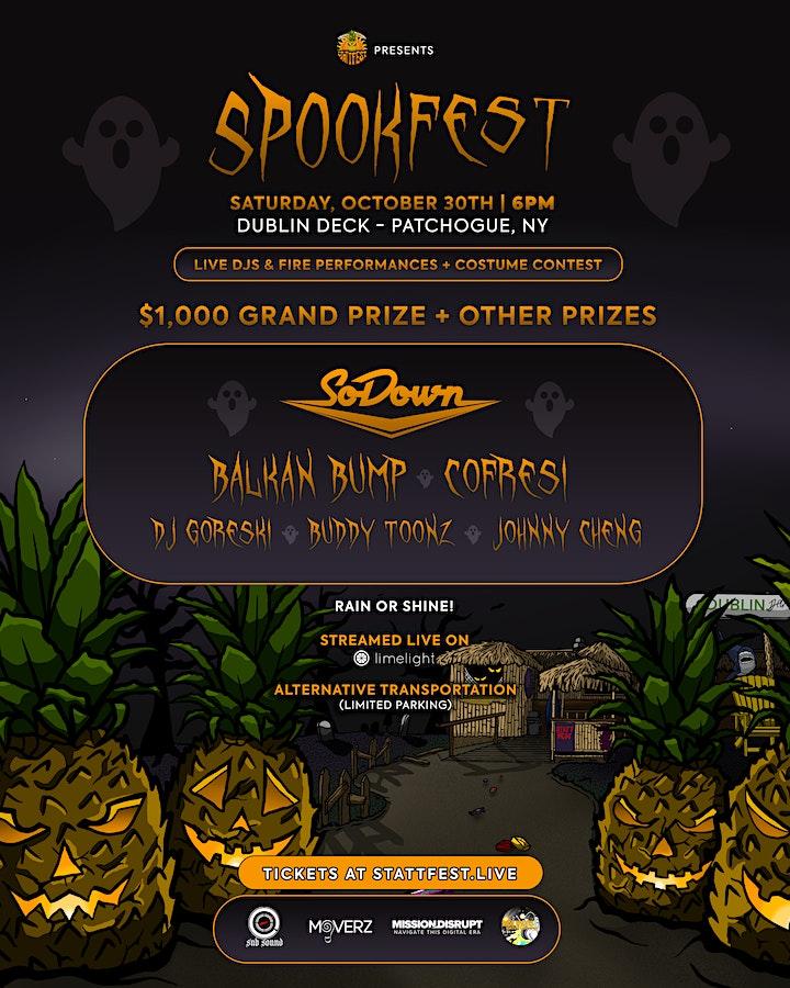 Spookfest image
