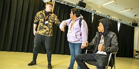 Open Evening: Creative Industries, Cookery, Humanities, English & ESOL tickets