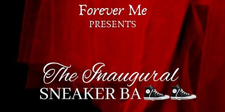 2022 Forever Me Sneaker Ball tickets