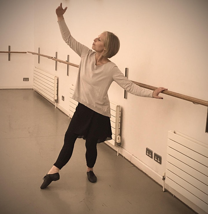 Ballet @ DTI,  Tues Oct 26-Dec 7 | 7.30-8.45pm | 7 wks image