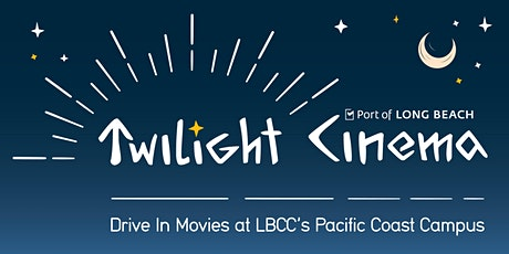 Port of Long Beach Twilight Cinema – Elf tickets