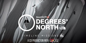 Degrees North @ GAMH presented by Timeline Missions