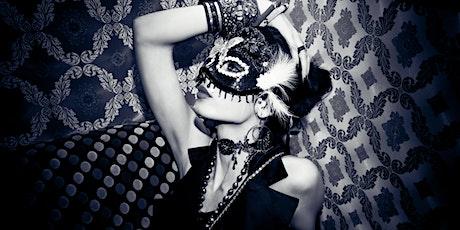Capital Gatsby New Year's Eve Gala - DC Black Tie NYE 2021 - 2022 tickets