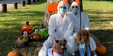9th Annual Halloween Dog Costume Paw-ty tickets
