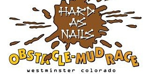 Volunteer for 3rd Annual Hard As Nails Obstacle Mud...