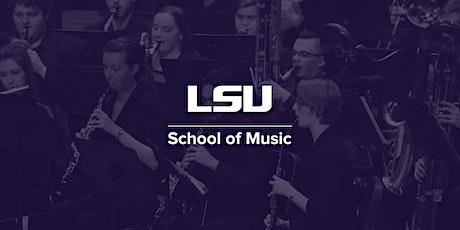 LSU A Cappella Choir - Fall Concert tickets