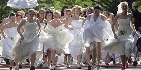 Running of the Brides 5K for Hunger! tickets