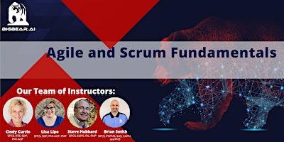Agile and Scrum Fundamentals